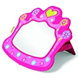 Infantino Royal Reflections 2 in 1 Mirror