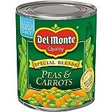Del Monte Specialties Peas & Carrots, 8.5 oz
