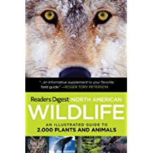 North American Wildlife: An Illustrated Guide to 2,000 Plants and Animals