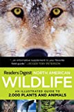 img - for North American Wildlife: An Illustrated Guide to 2,000 Plants and Animals book / textbook / text book