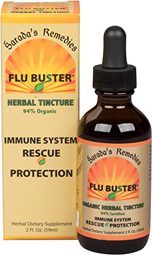 Flu Buster (Rescue & Protection)