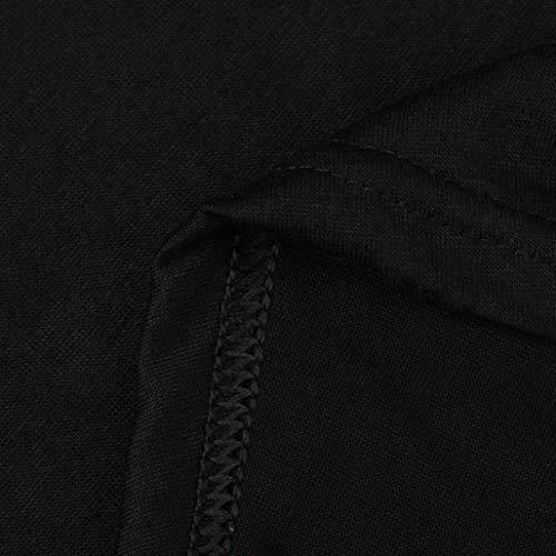 de Soie Haut T Shirt Chiffon Rose lgant Vetement en Rond Chemisier Manche Mousseline Simple Longue Col zw0Rt8q