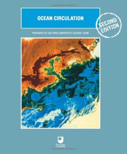 Ocean Circulation, 2nd Edition (Water Colling System compare prices)