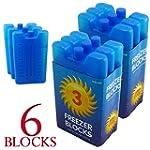 3pk Freezer Block - Keeps Your Lunch...