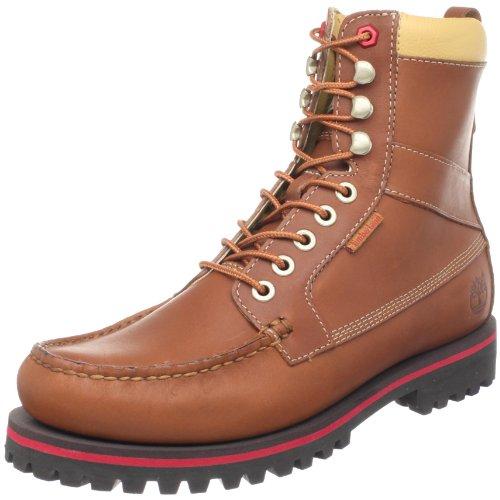Timberland 30549 Oakwell FTB Herren Stiefel Braun (Maple)