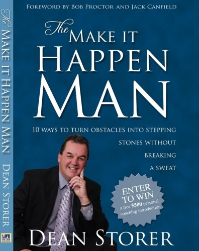 The Make It Happen Man PDF