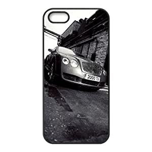 Bentley Car 0 iPhone 4 4s Cell Phone Case Black gift pp001_9450729