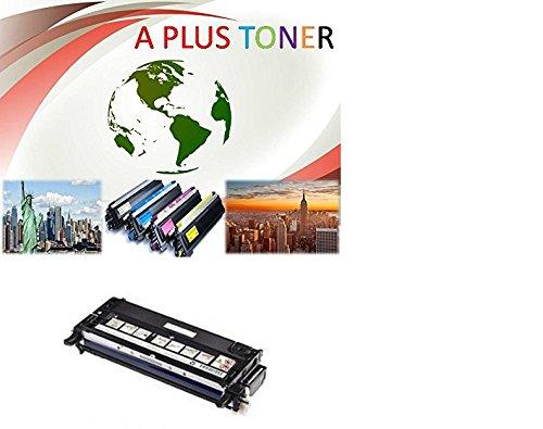 A Plus Toner Replacement Xerox Phaser 6180 5 Pk Toner Set (2Black, 1 Cyan, 1 Magenta, 1 Yellow) High Capacity Laser Toner Cartridges Photo #3