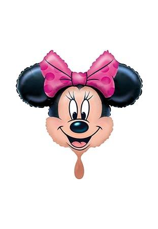 Balloon BANG - XXL - Globo de plástico - Diseño de Minnie ...