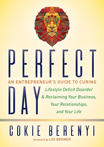 Perfect Day by Cokie Berenyi ebook deal