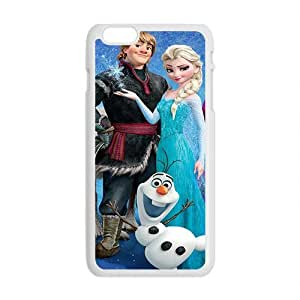 Frozen durable fashion Cell Phone Case for iPhone plus 6
