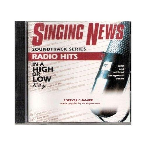 Singing News - Soundtrack Series - Forever Changed by Crossroads Music Group