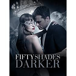Fifty Shades Darker: Unrated Version