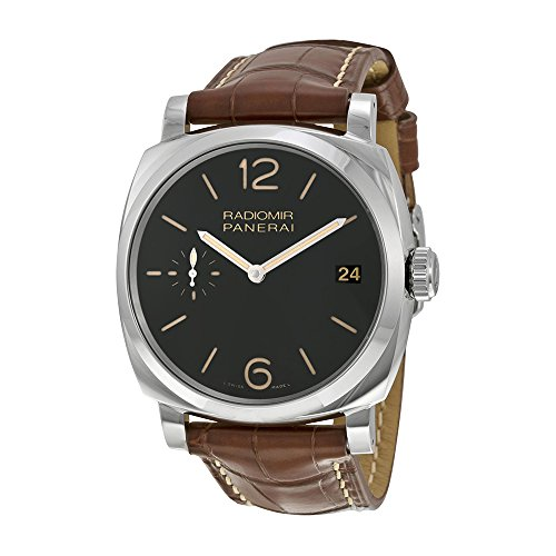 Panerai Radiomir 1940 Men's 3 Day Power Reserve Mechanical Watch - PAM00514