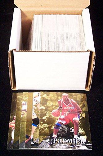 1994-95 SP Basketball Set (165) Nm/Mt * Robinson Kidd Hill Jones RCs - Rcs Cards Stores