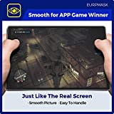 Tempered Glass Screen Protector Compatible with New