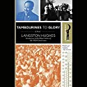 Tambourines to Glory Audiobook by Langston Hughes Narrated by Myra Taylor