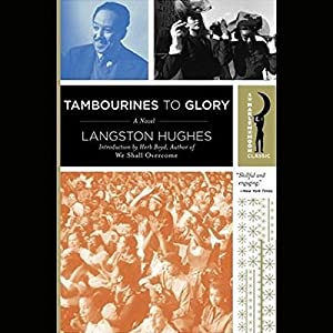 Tambourines to Glory Audiobook