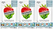 FRESHPAPER Food Saver Sheets for Produce - Keep Fruits and Vegetables Fresh, Perfect for Food Storage, Healthy