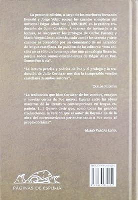 Cuentos completos: Edición comentada Voces/ Literatura: Amazon.es ...