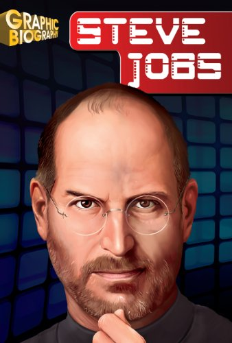 Steve Jobs (Graphic Biographies)