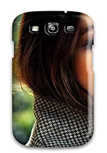 High Quality Shock Absorbing Case For Galaxy S3-oriental by lolosakes