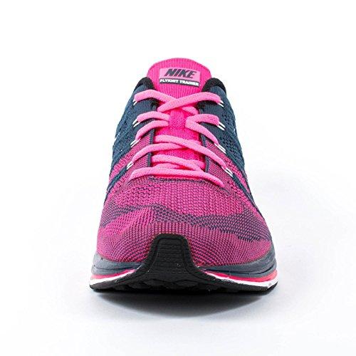 Nike Flyknit Trener + Unisex Løpesko, Menns Størrelse 13, Kvinner Størrelse 14,5