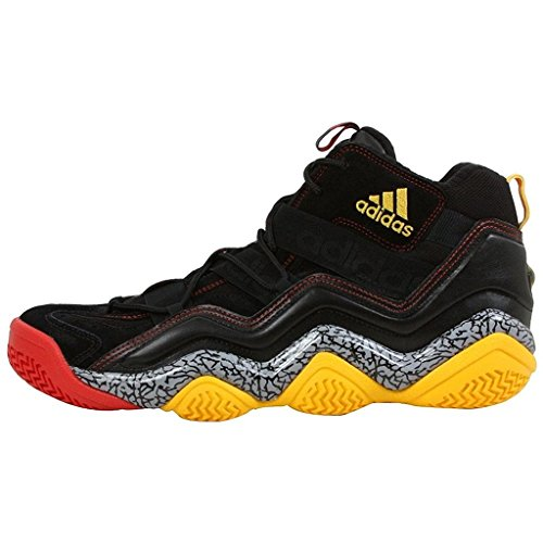 adidas Top Ten 2000 J (black1 /