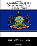 Constitution of the Commonwealth of Pennsylvania, State of Pennsylvania, 146353292X