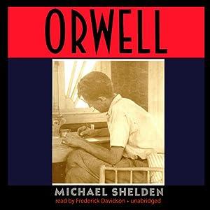 Orwell Audiobook