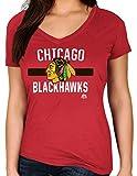 Majestic Chicago Blackhawks On