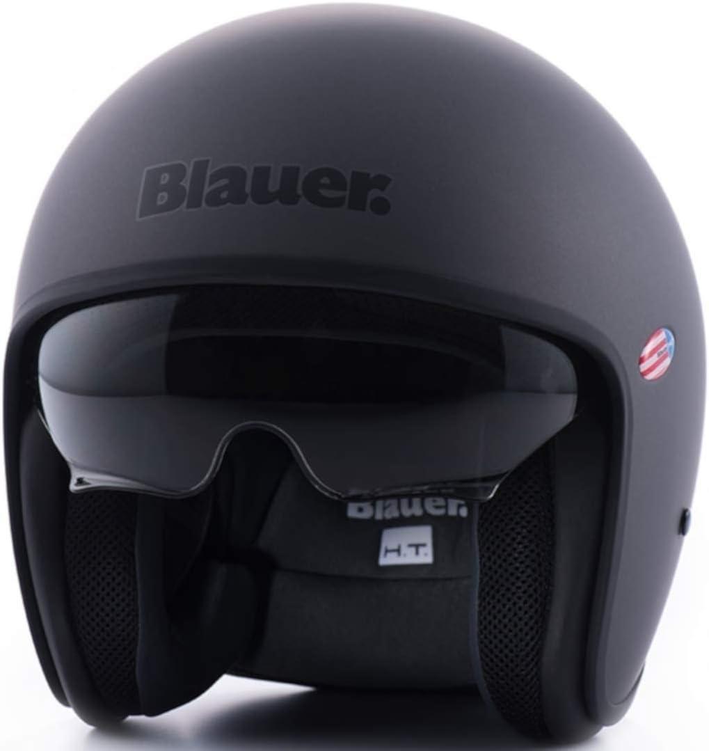 casco Blauer Pilot 1.1