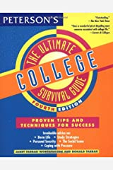 The Ultimate College Survival Guide Fourth Edition (Ultimate College Survival Guide) Paperback