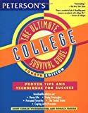 Ultimate College Survival Guide, Janet F. Worthington, 0768900107
