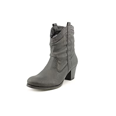 Womens Dylan2 Almond Toe Ankle Fashion Boots