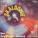 Skaldowie - Der Briefträger Kommt / Lerchen - AMIGA - 4 50 815