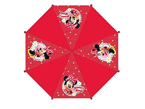Cheap Disney Minnie Mouse Childs Umbrella