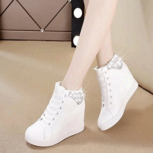 Shoes And Match Shoes Winter Shoes Style All Autumn two Spring GUNAINDMXShoes white HxUq5nx