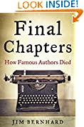 #8: Final Chapters: How Famous Authors Died