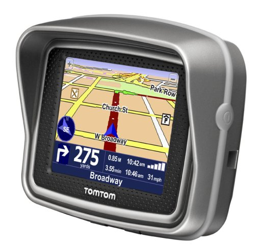 amazon com tomtom rider 2 gps navigator for motorcycles and rh amazon com TomTom Heart Rate TomTom Get Started