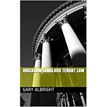 QuickLaw Landlord Tenant Law