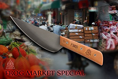 TOPS Knives Market Special Knife