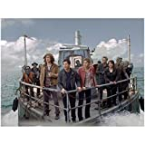 Jake Abel as Luke Castellan in Percy Jackson: Sea of Monsters Standing 8 x 10 Inch Photo