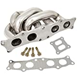 AJP Distributors Stainless Steel Ct26 Turbo Exhaust Manifold For Toyota Mr2 Sw20 3S-Gte Engines 1991 1992 1993 1994 1995 91 92 93 94 95