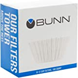 Coffee Filters, 8/12-Cup Size, 100/Pack (2pack)