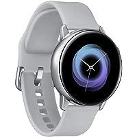Galaxy Watch Active Prata, Samsung, SM-R500NZSAZTO, Prata