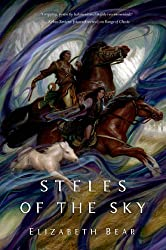 Steles of the Sky (The Eternal Sky Book 3)