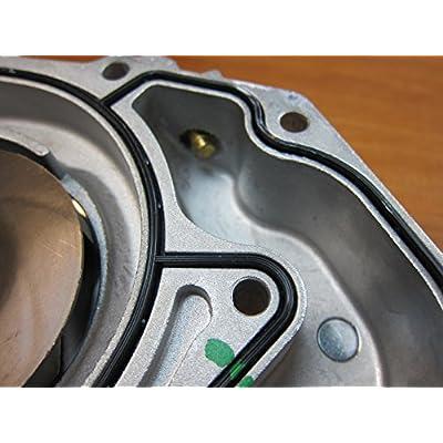 2011-2020 Chrysler Jeep Dodge 5.7L 6.4L HEMI V8 Engine Water Pump OEM: Automotive