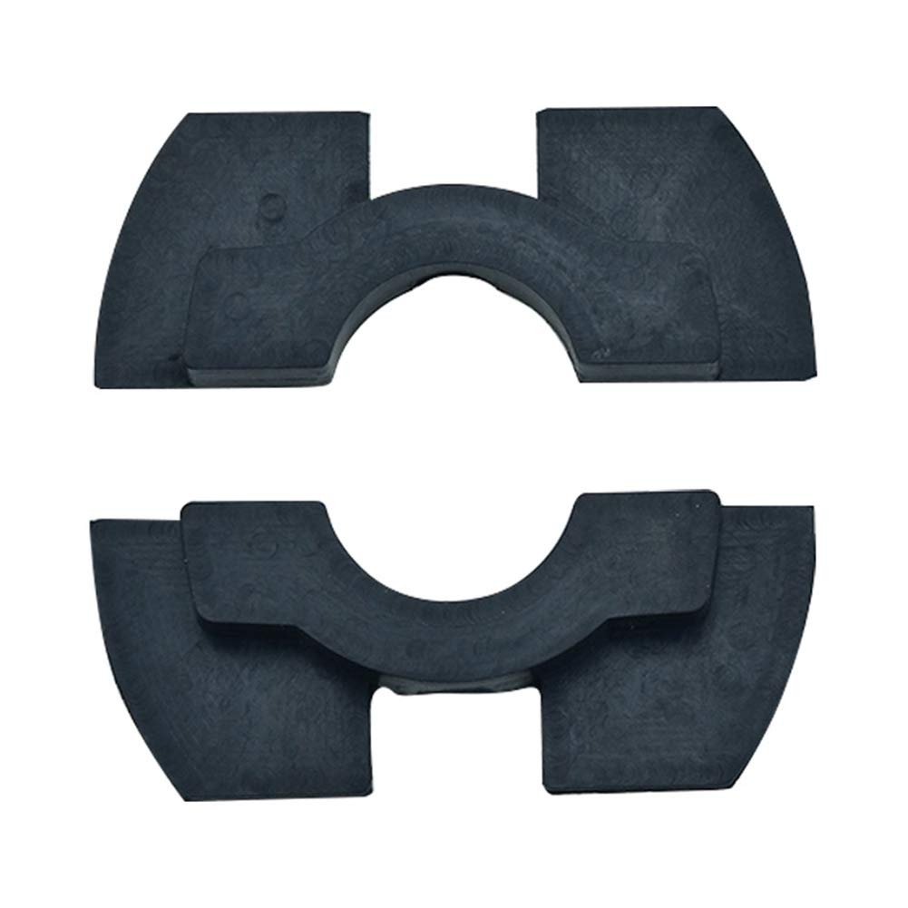 RYcoexs Amortiguador del Amortiguador de la vibraci/ón del coj/ín de la absorci/ón de Choque para la Vespa de Xiaomi Mijia M365