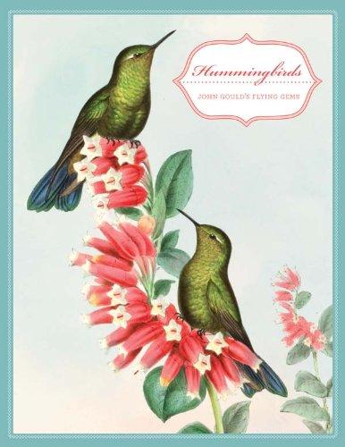 Download Hummingbirds Keepsake Boxed Notecards pdf